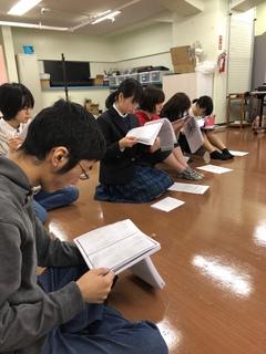 【札幌駅前】アフレコ授業!!声優・俳優コース