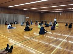【札幌駅前】スクーリング~体育編~