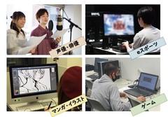 【札幌駅前】ヒューマンキャンパス高校のテレビCMが流れます☆彡