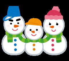 【札幌駅前】本格的な寒さ到来!~大雪~