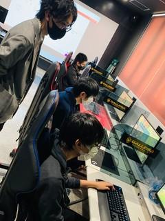 【札幌駅前】☆中学生対象☆『JOB FESTA★2021』開催しました☆彡