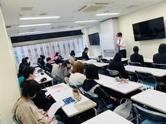 【札幌駅前】新入生の高校生活スタートしました!
