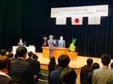 【札幌駅前】入学式が行われました!!☆彡