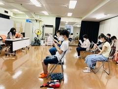 【札幌駅前】声優・タレントコースの体験授業を開催しました!☆彡