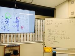 【札幌駅前】等身バランス!!~マンガイラスト体験授業しました!☆彡~