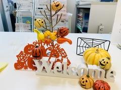 【札幌駅前】秋ですね・・・☆彡