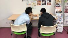 【札幌大通】学習センターの様子♪
