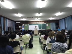 【札幌大通】2018!!名護本校スクーリング★その6