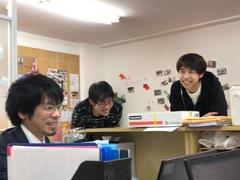 【札幌大通】センターの先生たちが...