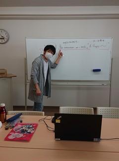 【札幌大通】伊藤先生が乱入!?