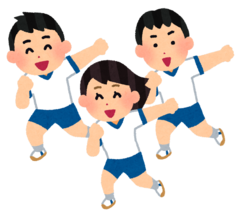 【札幌大通】体育スクーリングのお知らせ