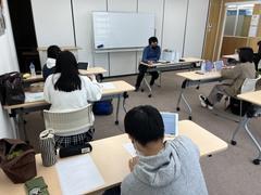 【札幌大通】10/30(土) 通学コース・大学進学コース~体験会~