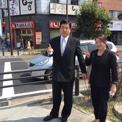 今日のランチは生徒のアルバイト先へ /仙台 通信高校