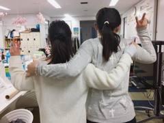 【仙台】ホテル・旅館業界へ就職!卒業生が遊びに来てくれました。