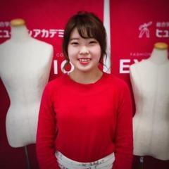 【仙台】ファッション・メイク・美容コース生徒紹介