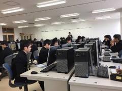 【仙台】出張授業を実施しました(山形工業高校)