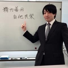 【仙台】庄子康太先生を紹介します。
