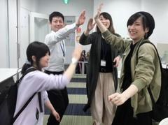 【仙台】卒業生が遊びに来てくれました[声優・タレント]