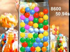 【仙台】生徒作品紹介 パズルゲーム「Candy catcher」