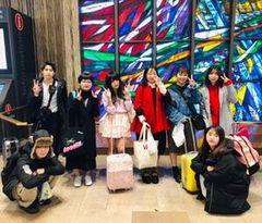 【仙台】ファッション★東京研修に行ってきました