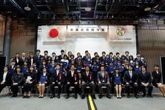 【仙台】☆祝卒業☆平成30年度卒業証書授与式