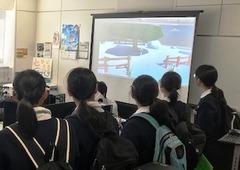 【仙台第二】上級学校訪問★最上中学校からお越し頂きました