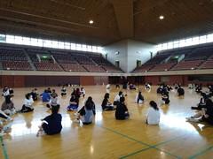 【仙台第二】体育のスクーリングに参加してみました~♪
