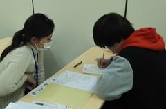 【仙台】通学コースのひとこま