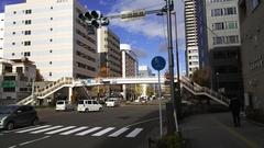 【仙台】五橋あれこれ~その①~地名の由来
