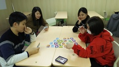 【仙台】レクリエーション ボードゲームで脳活!