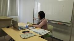 【仙台】AI大学進学コース オンライン授業始まりました!!