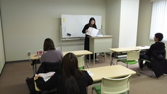 【仙台】高校卒業と資格取得をサポート~通学コース~