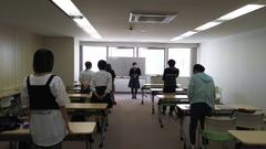 【仙台】通学コース・ビジネス科目~サービス接遇~