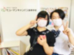 【仙台】スクーリング中に感動の再会!