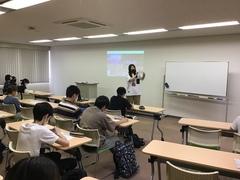 【仙台】後期始業式・特別活動を実施しました!