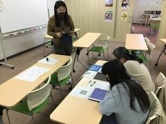 【仙台】体験会開催しました!! ~オンライン英会話・AI学習~
