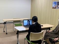 【仙台】外国人講師と楽しくレッスンしましたよ!! ~オンライン英会話~