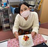【仙台】HBD!由紀子先生!!