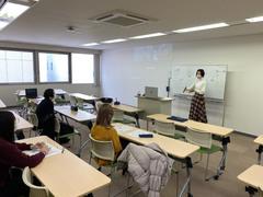 【仙台】体験授業を楽しみました ~心理・コミュニケーション専攻~