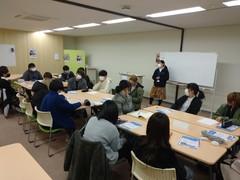 【仙台】SDGsについて議論しました~エリアスクーリング・総合的な探求の時間~
