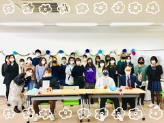 【仙台】卒業生を送る会