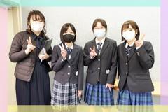 【仙台】卒業式~生徒会編~