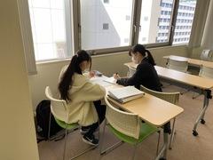 【仙台】英語レポート頑張ってます!!~通学コース~