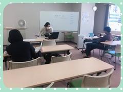 【仙台】授業の様子~英会話~