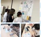 【仙台】スクーリングのご紹介☆「つながるアート」と「マインドマップ」
