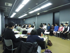 【学校内オーディション!!】 ☆3年間の集大成☆