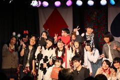 進級舞台発表会 ☆今年度の集大成☆