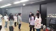 ボーカル・ダンスに挑戦! ☆トライアルスクール1月授業☆