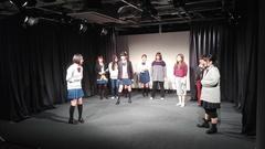 まもなく進級舞台・ダンス発表会♪ 稽古に励んでいます!