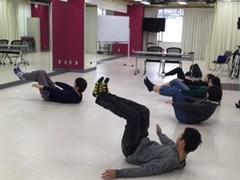 【新宿】ダンス&ボーカル☆
